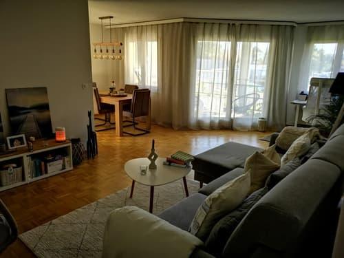 Single Room in Riedholz