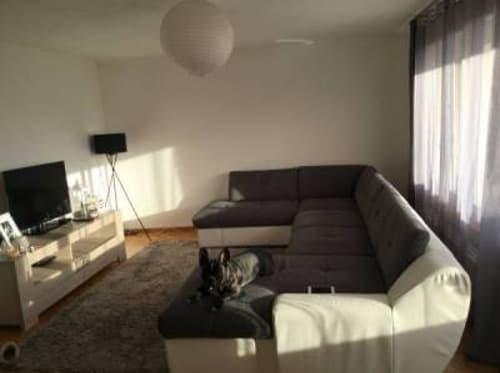 Appartement à Neuchâtel (1)