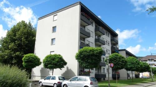 Mehrfamilienhaus mit 15 Wohnungen in Glattfelden zu verkaufen (1)