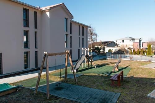 Beaux appartements de luxe à louer (Minergie P-Eco) / Schöne Luxuswohnungen zu vermieten