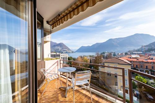 Residence Delfino - Nice & Easy - A partire da 750 CHF