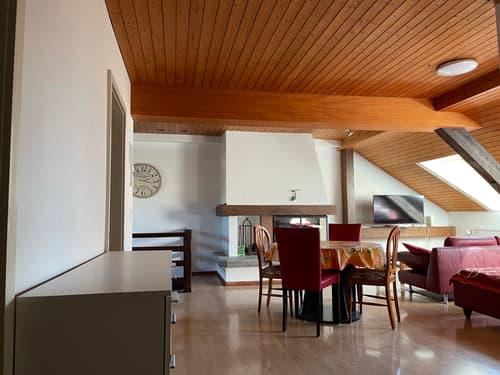 Exklusive Dachwohnung/Penthouse (1)