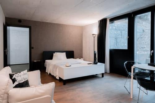 «Die schönsten Business-Appartements in Luzern» (1)