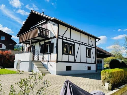 Träumli Einfamilienhaus an bester Lage in Horw