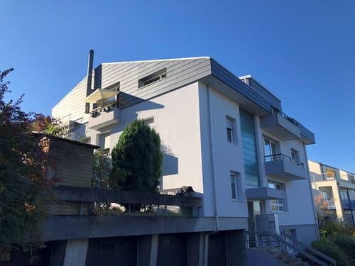 Studio in Spiegel b. Bern (1)