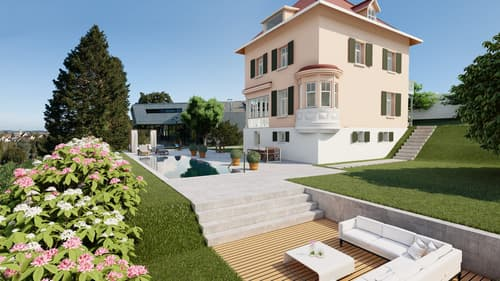 Villa Lankenberg (1)