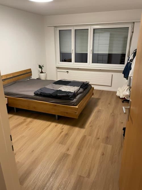 Wohnung in Benken SG