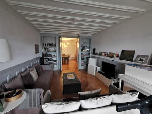 Apartment in Geneva (1)