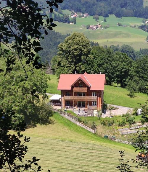 Villa in Weilerzone, Reute