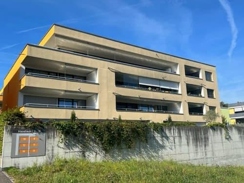 3.5-Zimmerwohnung an ruhiger und zentraler Lage in Oberkirch (1)