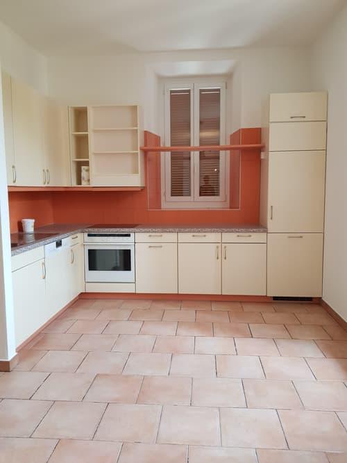 Appartamento a Tesserete (1)