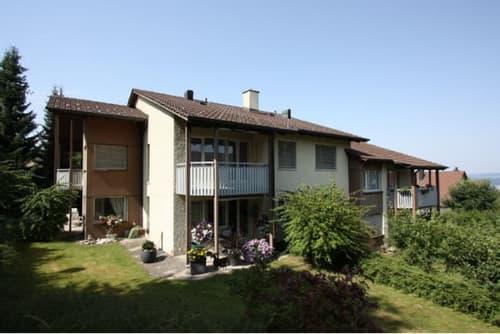 2 Mehrfamilienhäuser mit 12 Wohnungen in der Forch