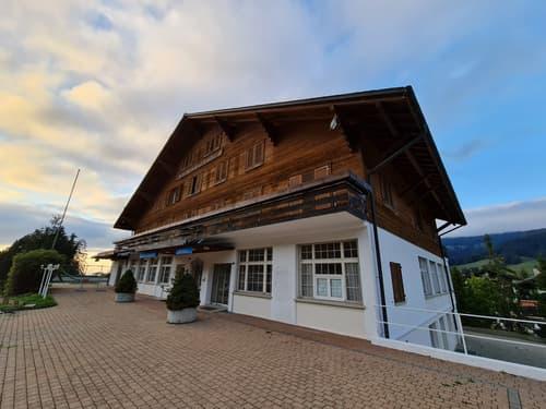 Hôtel / Chalet / Restaurant à vendre