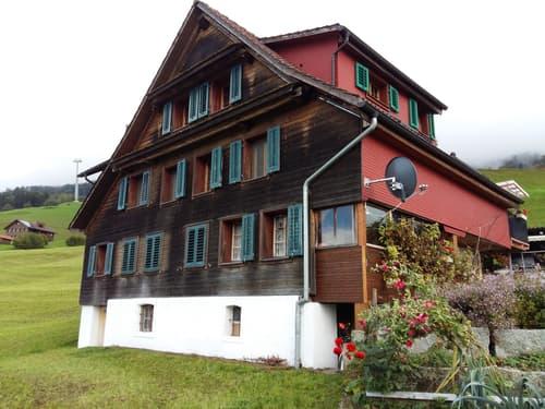 Dachwohnung in Küssnacht am Rigi (1)