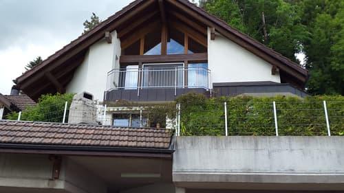 Einfamilienhaus in Zuzwil SG (1)