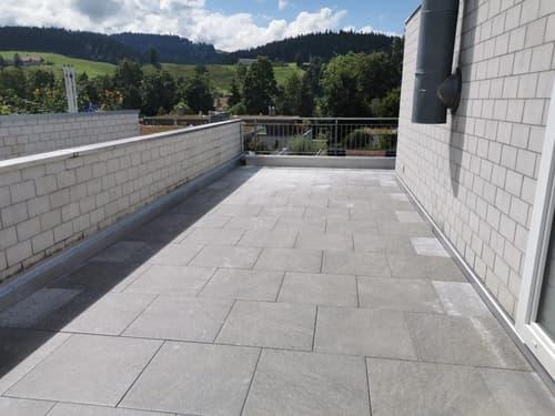 Attikawohnung in Langnau im Emmental