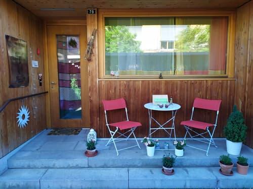 Möbliertes Wohnobjekt in Arlesheim