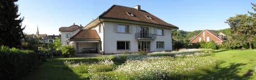 Villa in Burgdorf