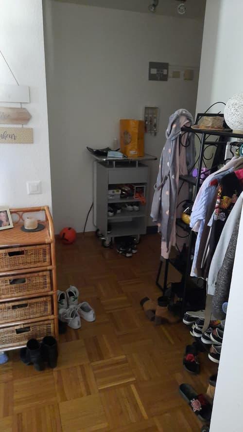 Appartement 4 pièces à Veyrier