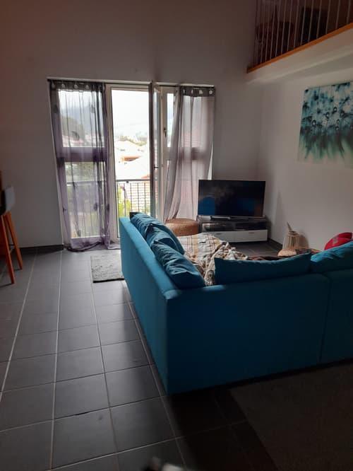 Appartement à Villars-sous-Mont