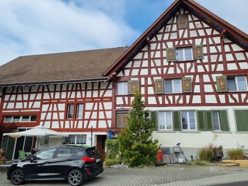 Wohnung in Aawangen (1)