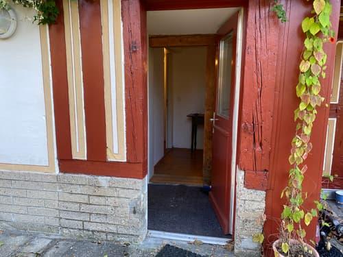 Einzimmerwohnung in Bern für Wochenaufenthalter*in (1)
