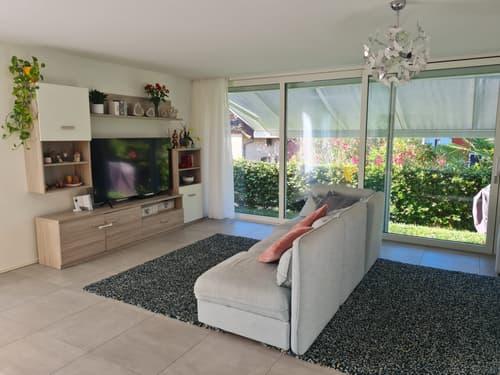 Moderno appartamento 4,5 alto standing Muralto (Zweitwohnsitz) (1)