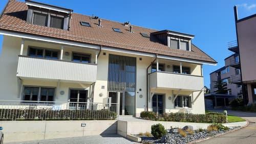 Wohnung in Pfäffikon ZH (1)