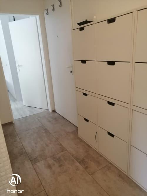 Möbliertes Wohnobjekt in Kreuzlingen