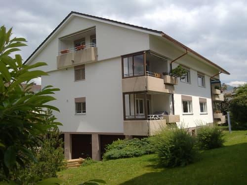 Schöne, helle 3.5 Zimmer-Wohnung (1)