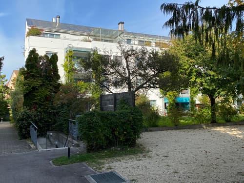 Komfortable 4,5-Zimmerwohnung im Zentrum von Seuzach, ruhig, sonnig (1)