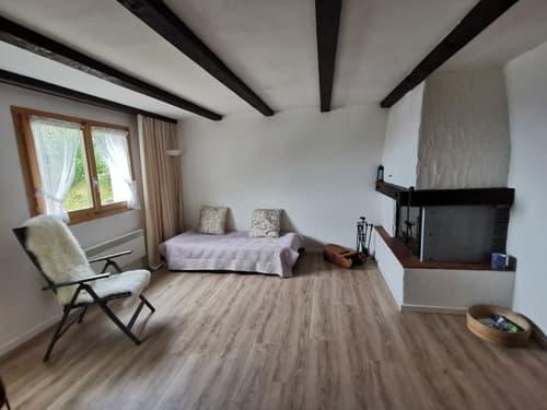 Möbliertes Wohnobjekt in S. Benedetg