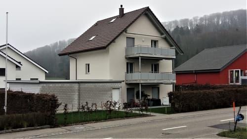 Zweifamilienhaus in Bollodingen (1)