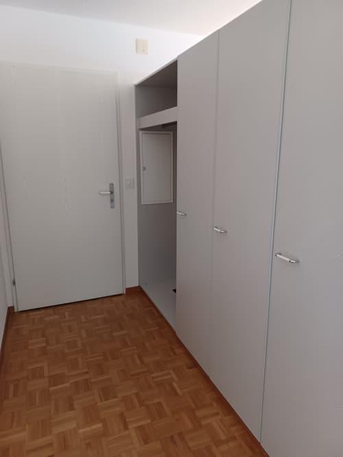 3.5 Dachwohnung in Altstätten SG (1)