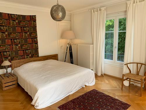 Appartement à Lausanne , Chailly (1)