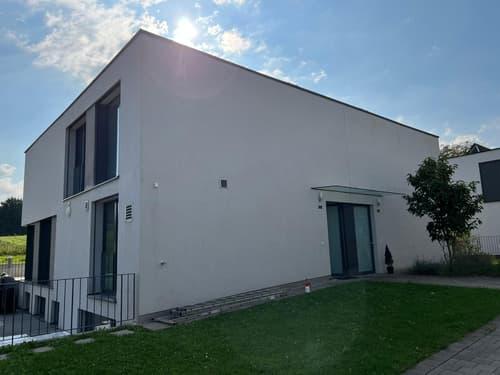 Doppeleinfamilienhaus in Biel-Benken BL (1)