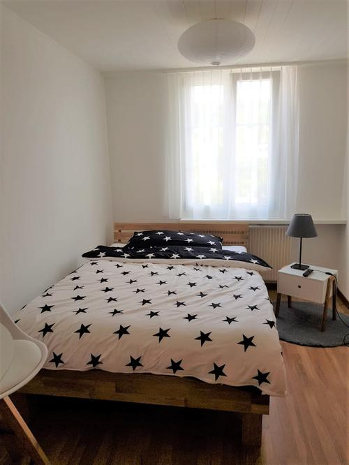 Möbliertes Zimmer in Kappel SO