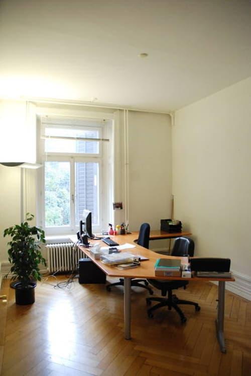 Schöner Raum in Bürogemeinschaft zu vermieten (1)