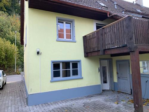Einfamilienhaus in Flaach per sofort zum vermieten