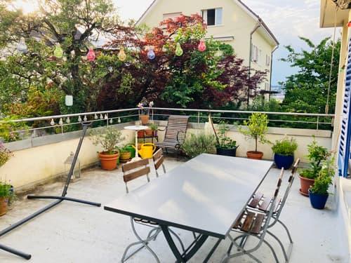 Möbliertes Wohnobjekt in Luzern von März bis Juli 2022