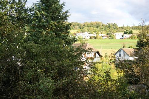 1'372 m2 schön gelegenes Bauland in Sarmenstorf