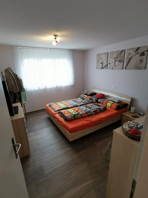 Wohnung in Obergerlafingen zu  vermieten (1)