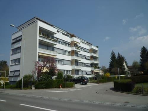 Charmante Wohnung mit 2 Balkonen