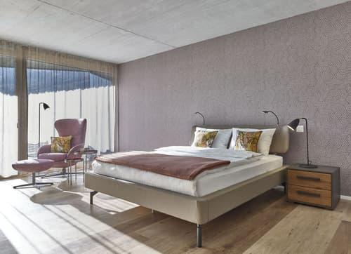 möbliertes 1.5 Zimmer-Appartement mit 35m2