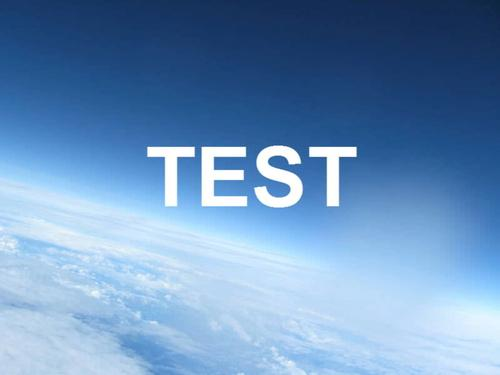 Das ist ein Test-Inserat