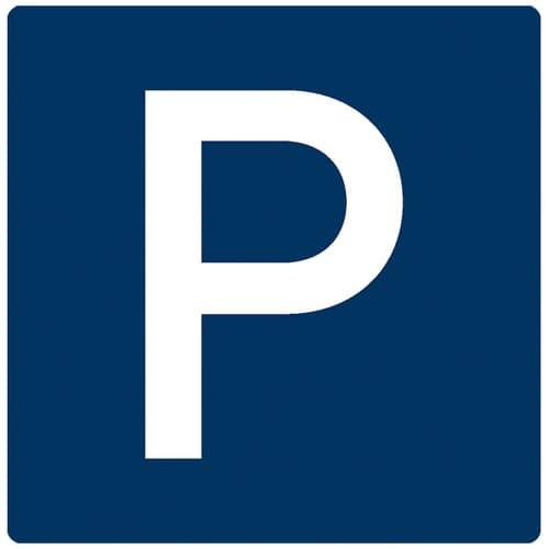 Aussen-Parkplatz an super Lage