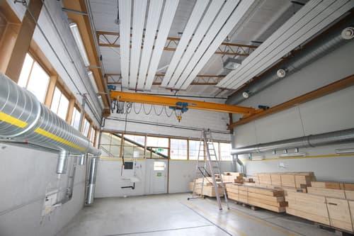 """""""46 Flexibel nutzbare Halle für Gewerbe und Industrie"""""""