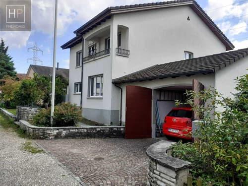 Einfamilienhaus an ruhiger Lage