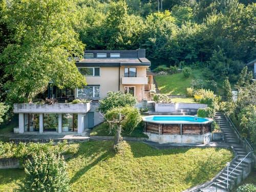Ihr neues Zuhause am Sonnenhang von Füllinsdorf
