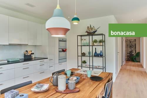 Occasion: attrayant appartement de 3.5 pièces avec des plus-values astucieuses